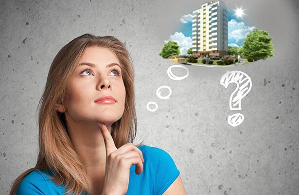 Как происходит покупка квартиры в новострое в 2021