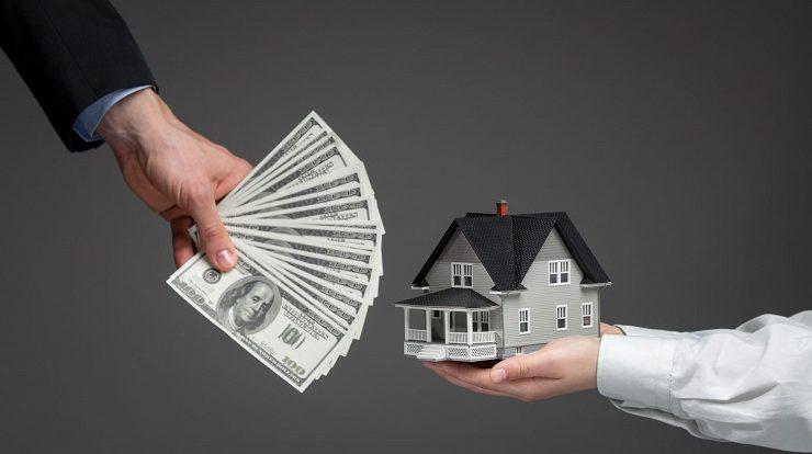 Документы и налоги на покупку квартиры в Украине